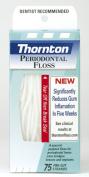 Thornton Perio Floss 50's