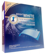 The Best Teeth Whitening Strips with Advanced Non-Slip Technology - 28 Whitestrips