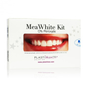 MeaWhite ® teeth whitening kit - EU approved non-peroxide formula