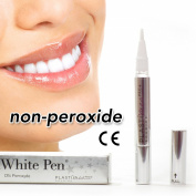 MeaWhite ® teeth whitening pen - EU approved non-peroxide formula