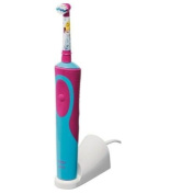 Specially Designed For Kids Disney Princess Oral-B Kids Power Toothbrush