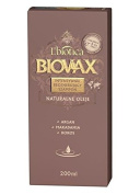 L'Biotica Biovax Intensively Regenerating Shampoo 400ml Argan Coconut Macadamia Oil