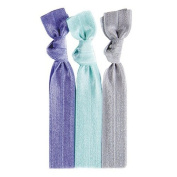 Twistband Serena Hair Ties - Set of 3