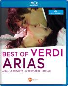 Verdi: Best Of - Arias [Region B] [Blu-ray]