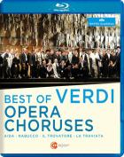 Verdi [Region B] [Blu-ray]