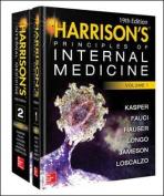 Harrisons Principles of Internal Medicine
