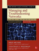 Mike Meyers Comptia Network+ Guide to Managing and Troubleshooting Networks Lab Manual, Fourth Edition