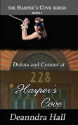 Donna and Connor at 228 Harper's Cove