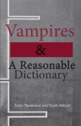 Vampires & a Reasonable Dictionary