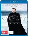 Calvary [Region B] [Blu-ray]