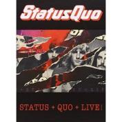 Status Quo Live [Super Deluxe]