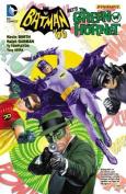 Batman '66/Green Hornet