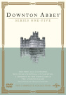 Downton Abbey: Series 1-5 [Region 2]