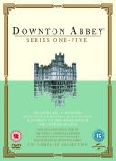 Downton Abbey: Series 1-5 [Region 2]