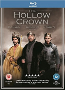 Hollow Crown: Series 1 [Blu-ray]