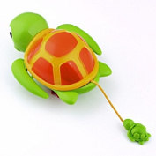 Swimming Turtle Pool Toys for Baby Children Kids Bath Time