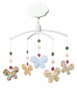 Trousselier Musical Mobile Butterflies