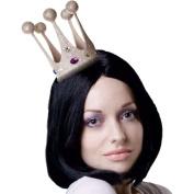Dress up America 13cm Mini Crown H