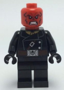 LEGO® Super Heroes - Red Skull