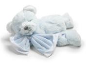 Blue Baby Boy Gift Musical Teddy Bear - Soft / Plush Toy