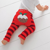 Blade & Rose Christmas Pudding Leggings