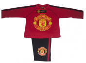 BABY BOYS PYJAMAS MANCHESTER UNITED