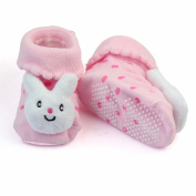 New Girls Baby Kids Newborn Unisex Cartoon Animal Socks Slipper Shoes Boots Gift
