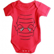 Dinosaur Baby Vest