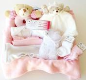 New Arrivals Hamper: Baby Girl