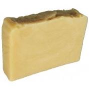 ATTIS Sulphur and Neem Handmade Natural Soap | Vegan | with Aloe Vera gel, Neem and Eucalyptus Essential Oils