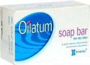 6 x Oliatum Soap Bars for Dry skin 100g