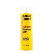 RED FOX BOTTLE O' BUTTER PURE COCOA BUTTER MOISTURISING BODY LOTION 470ml