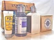 L'Occitane Spring Delights Gift Bag