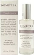 Thunderstorm by Demeter for Women Pick-me Up Cologne Spray 4.0 Oz / 120 Ml