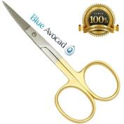 8.9cm Professional Manicure Scissors - Nail Scissors - Cuticle Scissors BEST Quality @ BEST Price
