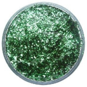 Snazaroo Glitter Gel - Bright Green 12ml