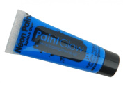 PaintGlow UV Face & Body Paint (10ml) - Neon Blue