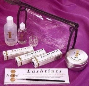HIVE OF BEAUTY EYELASH TINTING STARTER KIT
