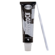 Refectocil Eyelash Eyebrow Tint Dye Pure Black 15ml