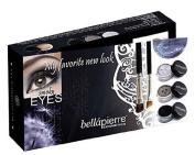 bellapierre Cosmetics Eye Shimmer Kit, Smoky Eyes