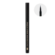 The Face Shop Face it Extreme Brush Pen Eyeliner #1 Black Force