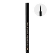 The Face Shop Face it Extreme Brush Pen Eyeliner #1 Black Force