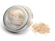 BareFaced Beauty 100% Natural Mineral Finishing Powder 10g - English Rose