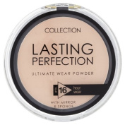 Collection Lasting Perfection Powder, Medium Number 2 9 g
