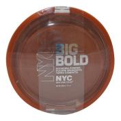 NYC Big Bold Bronzing Powder - 602 Metropoli Tan
