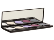 Nvey Eco Makeup Eye Shadow Set of 5 Colours N4