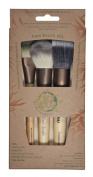 So Eco Face Brush Set