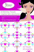Grace Your Face - Oil Blotting Tissues