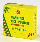 Irene Gari Marutake Rice Powder with Applicator