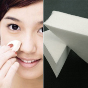 8pcs Triangle Foundation Sponge Cosmetic Powder Facial Puff